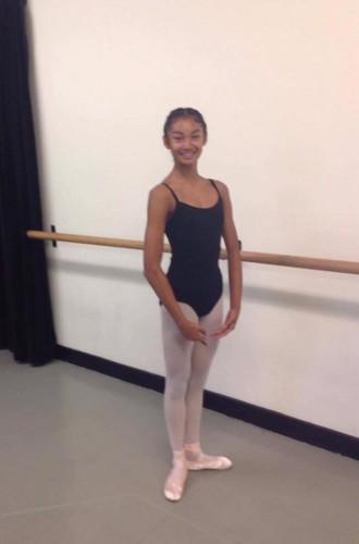 ISTD Exams - Grade 6 Ballet