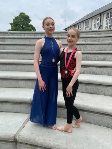 Platform Dance Festival 2019 - Izzy Findley & Mia Rose Duet