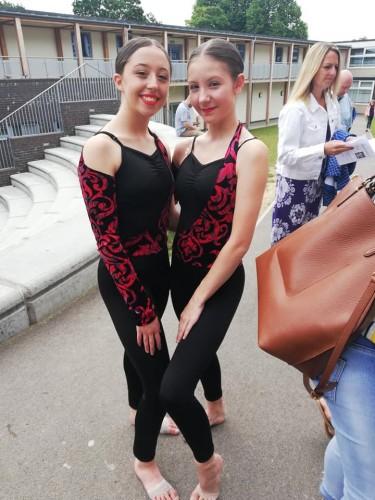 Platform Dance Festival 2019 - Lucy Knight & Zoe Skerratt Duet