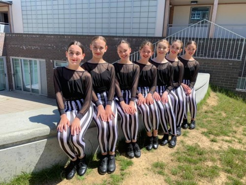 Platform Dance Festival 2019 - Sweet Escape Group