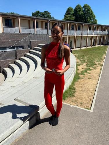 Platform Dance Festival 2019 -  Bluebell Lane Solo