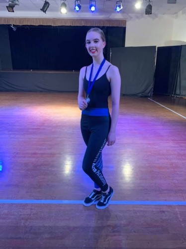 Platform Dance Festival 2019 - Cara Redman Solo