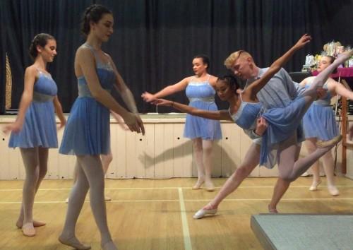 Disney Championships Dance Premiere -Senior Ballet