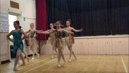 Disney Championships Dance Premiere - Junior Ballet