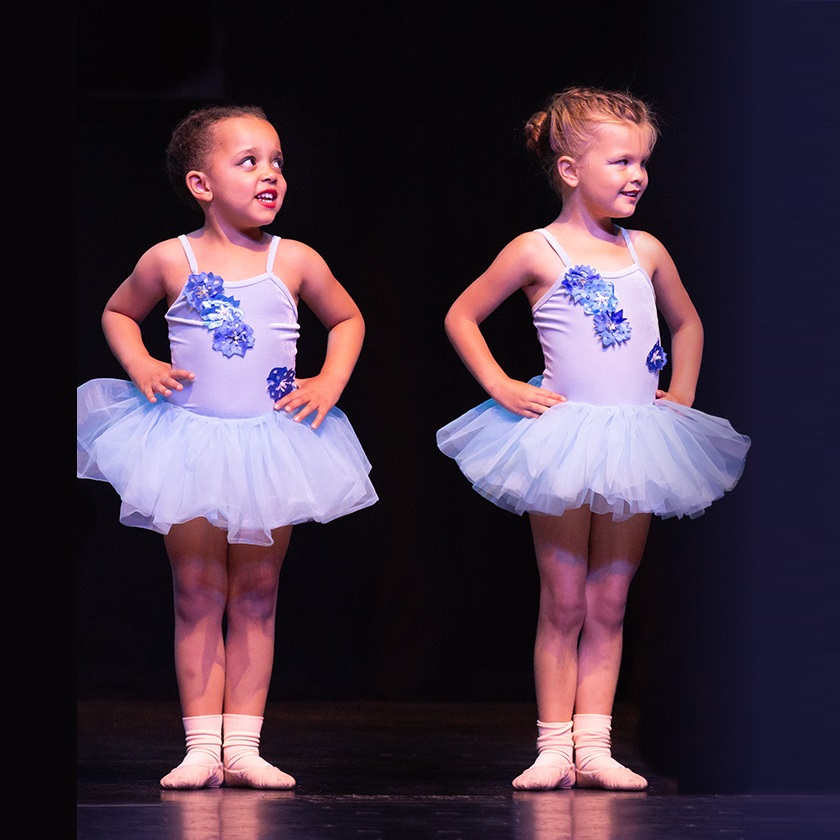 Grade 1 Year 1 Ballet Expansion