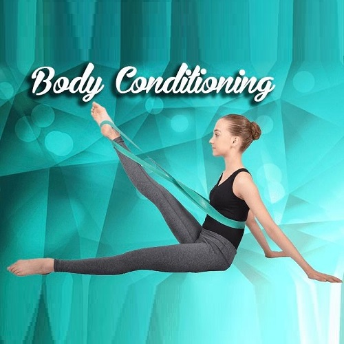 Acro & Body Conditioning