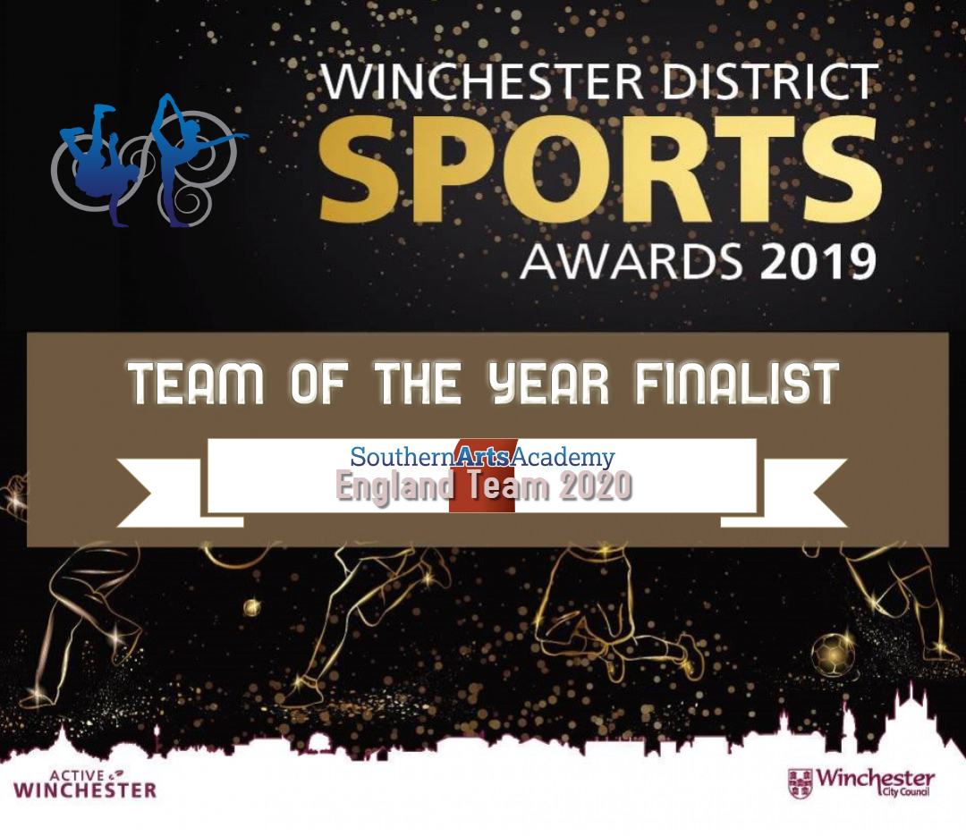 Winchester District Awards 2019