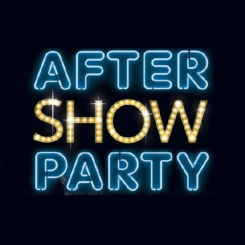 After Show Party 2017