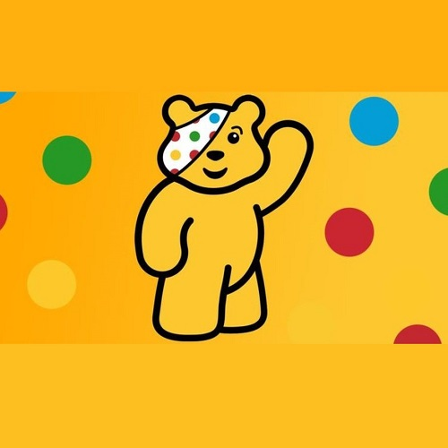 BBC Children In Need 2018
