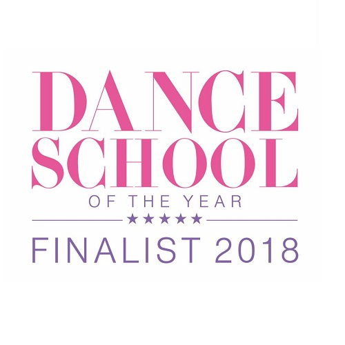 Dance School Of The Year 2018