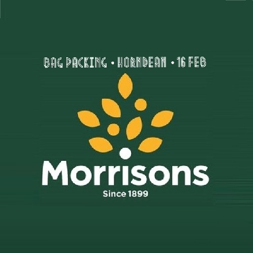 Morrisons Bag Packing